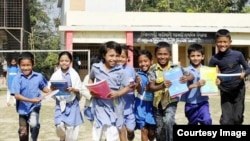 বাংলাদেশে প্রাথমিক বিদ্যালয়গুলো খুলে দেয়ার প্রস্তুতি