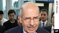 Iran Criticizes US, Hosts UN Nuclear Watchdog