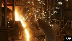 Nhà máy của công ty Rio Tinto ở Kwinana tại Perth