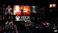 E3 ျပပြဲမွာ အၿပိဳင္ပြဲထုတ္ခဲ့တဲ့ ဂိမ္းစက္သစ္မ်ား