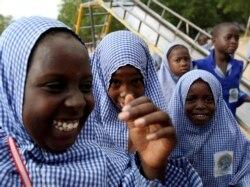 Tattaunawa da Al'umma Kan Tsaro A Maiduguri, Jihar Borno - 2:43