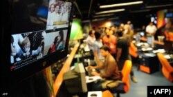 Newsroom (file)