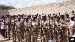 Somaliland oo Diiday Tababarka Ciidamada Puntland