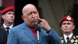 چاوز: ناوارات حتماً برای مطرح کردن اين ادعاها پول گرفته است