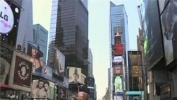 New York Mayor Takes on Global Smoking
