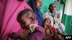 Dân chúng ở miền nam và miền trung Somalia đang rất cần lương thực, nước uống, chăm sóc sức khỏe và các phẩm vật cứu trợ khẩn cấp khác để sống còn