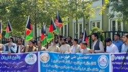 阿富汗召回駐巴基斯坦的所有外交官