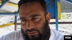عزیر غزالی