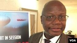 Muzvinafundo Victor Nkiwane