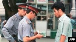 Ուկրաինան մեղադրվում է միգրանտների նկատմամբ բռնությունների մեջ