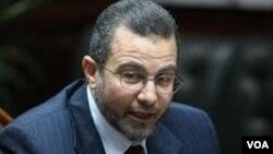 مصر کے نئے نامزد وزیر اعظم ہاشم قندیل