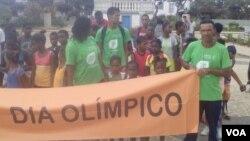 João da Rocha, deportado inserido em Cabo Verde