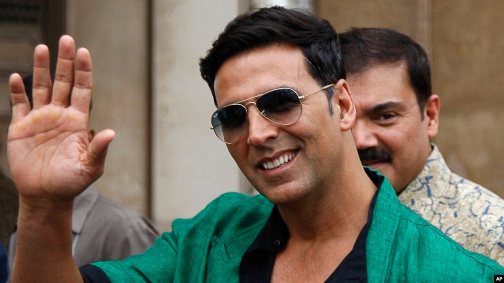 Image result for akshay kumar and nan