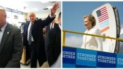 Trump နဲ႔ Clinton အႀကိတ္အနယ္ မဲဆြယ္