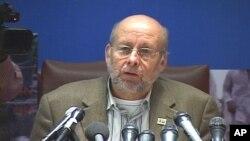 عالمی تنظیم کے ادارے یونیسف کے عہدے دار بِل فیلوز