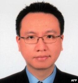 台湾淡江大学国际战略研究所助理教授李大中