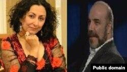 Houzan Mahmoud & Hemn Seyedi