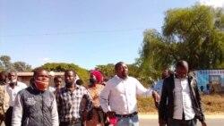 Udaba lwababalisi siluphiwa nguBathabile Masuku