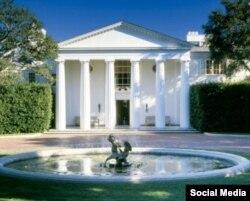 جف بزوس، مدیرعامل آمازون گران ترین خانه لس آنجلس را خرید