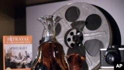 Santa Barbara International Film Festival 2016 Hennessy