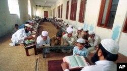 بھارت کا جدید مدرسہ نظام