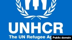 Loogoo UNHCR