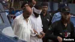 اسلام آباد پولیس نے گزشتہ ماہ امام مسجد خالد جدون کو گرفتار کیا تھا