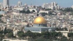 آغاز مذاکرات غیر مستقیم صلح خاورمیانه میان اسرائیل و فلسطینی ها
