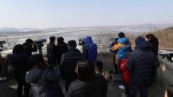 [특파원 리포트 오디오] 한국 내 탈북자들 북한 가족에 보내는 새해 메시지