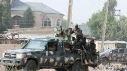 Une attaque de Boko Haram fait au moins 10 soldats tués