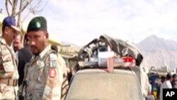 کوئٹہ بم دھماکا: ایک ہلاک اور 12 زخمی