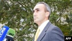 Адвокат Виктора Бута Альберт Даян
