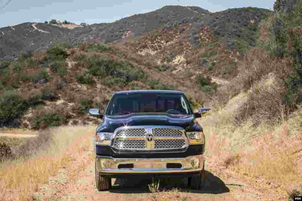 #7 Ram 1500 Ecodiesel