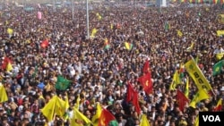 Newroza Dîyarbekirê