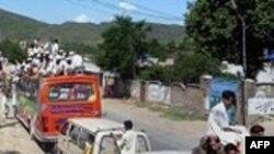 ООН и США отправят гуманитарную помощь в Пакистан