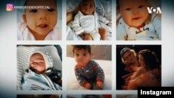 Fotografkinja En Gedes (Anne Geddes) pozvala je žene širom svijeta da joj šalju fotografije svojih beba.
