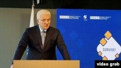 Crnogorski premijer Duško Marković (gov.me)