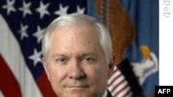 Gates: 'Afgan ve NATO Askerlerini Zorlu Çatışmalar Bekliyor'