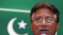 احتمال تاخير بازگشت پرويز مشرف به پاکستان