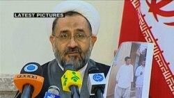 ایران ارسال اسلحه به عراق را رد کرد