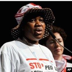 L'Ougandais Elly Katabira à la tête de la Société internationale du Sida