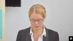 La loi Taubira, lacunaire, est incapable d'abolir l'esclavage, selon Katia Buisson