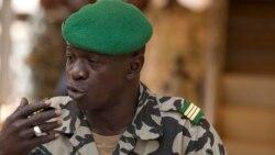 Mali Denw Miriyaw General Amadou Haya Sanogo Ka Kiri Kow La