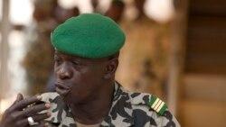 General Amadou Haya Sanogo Bilala Folow