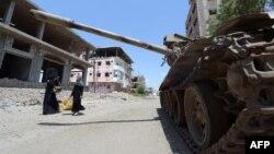 Yemen Al Qareda
