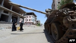 آتش بس در یمن از نیمه شب یکشنبه به وقت محلی آغاز شد