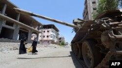 پیش از این تلاش طرفین درگیر در یمن برای آتش بس بی نتیجه مانده بود.