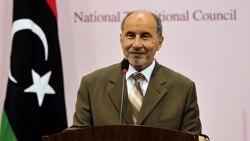 رهبر موقت لیبی خواستار دولتی بر اساس اسلام و حاکمیت قانون شد