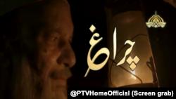 'چراغ' کو مایہ ناز اور سینئر ڈرامہ رائٹر نور البشر نوید نے تحریر کیا ہے جو اس سے قبل پشاور مرکز کے لیے 'آنا' اور 'دستار' جیسےکامیاب ڈرامے لکھ چکے ہیں۔