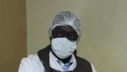 Dr Seydou Oumar Cisse ka, ladilikan coronavirus keleli la
